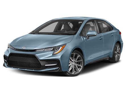 2022 Toyota Corolla SE (Stk: 221006) in Regina - Image 1 of 9