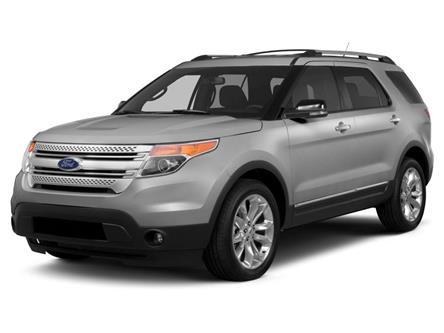 2014 Ford Explorer XLT (Stk: 11196) in Lower Sackville - Image 1 of 10