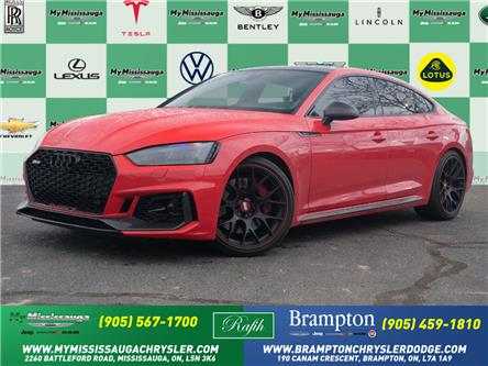 2019 Audi RS 5 2.9 (Stk: 1793A) in Mississauga - Image 1 of 29