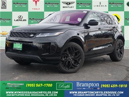 2020 Land Rover Range Rover Evoque SE (Stk: 1823) in Mississauga - Image 1 of 22