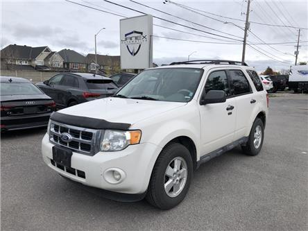 2010 Ford Escape XLT Automatic (Stk: 21350AA) in Ottawa - Image 1 of 14