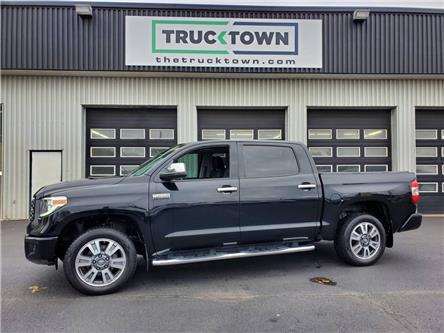2018 Toyota Tundra  (Stk: T0642) in Smiths Falls - Image 1 of 24