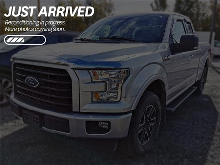 2017 Ford F-150 XLT (Stk: B12011) in North Cranbrook - Image 1 of 2