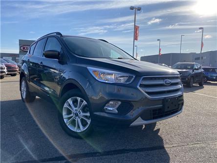 2018 Ford Escape SE (Stk: P5050) in Saskatoon - Image 1 of 9