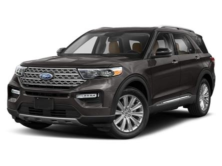2020 Ford Explorer Limited (Stk: 1T1064A) in Oakville - Image 1 of 9