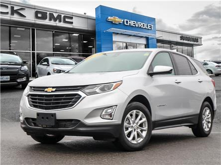 2020 Chevrolet Equinox LT (Stk: 21315A) in Ottawa - Image 1 of 28