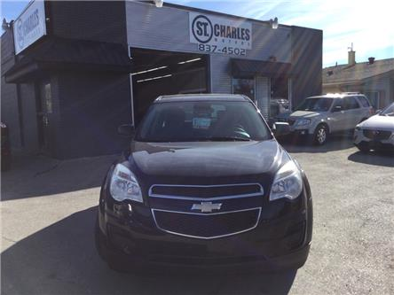 2012 Chevrolet Equinox LS (Stk: ) in Winnipeg - Image 1 of 16