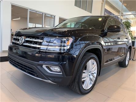 2018 Volkswagen Atlas 3.6 FSI Execline (Stk: V7895) in Saskatoon - Image 1 of 23