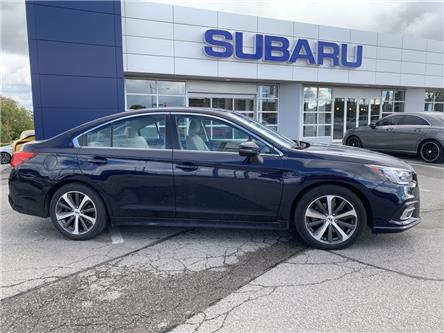 2018 Subaru Legacy 3.6R Limited w/EyeSight Package (Stk: S22009A) in Newmarket - Image 1 of 13