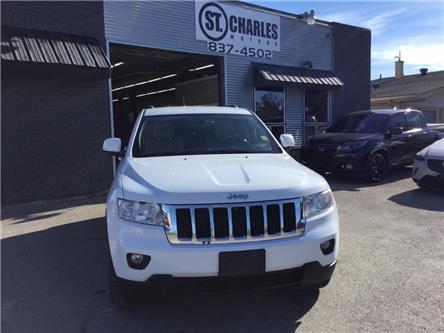 2013 Jeep Grand Cherokee Laredo (Stk: ) in Winnipeg - Image 1 of 18