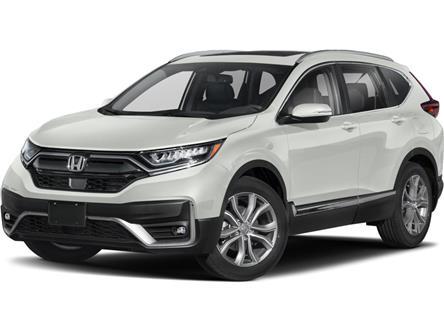 2022 Honda CR-V Touring (Stk: VIHONDA) in Orangeville - Image 1 of 24