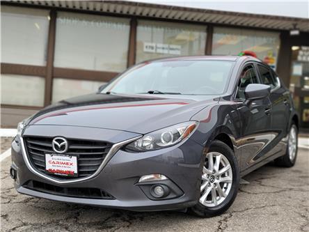 2015 Mazda Mazda3 Sport GS (Stk: 2108233) in Waterloo - Image 1 of 21