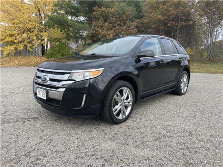 2013 Ford Edge Limited (Stk: ED37B) in Miramichi - Image 1 of 12