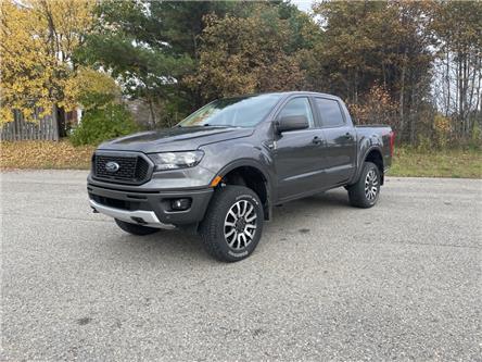 2019 Ford Ranger  (Stk: 2027) in Miramichi - Image 1 of 12