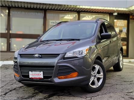 2016 Ford Escape S (Stk: 2108270) in Waterloo - Image 1 of 20