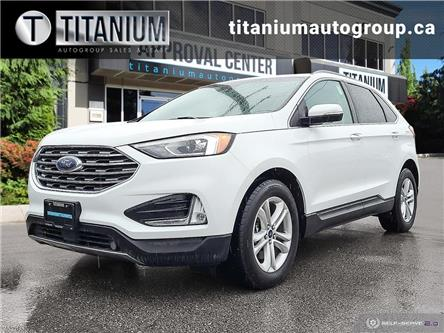 2020 Ford Edge SEL (Stk: A35594) in Langley Twp - Image 1 of 20