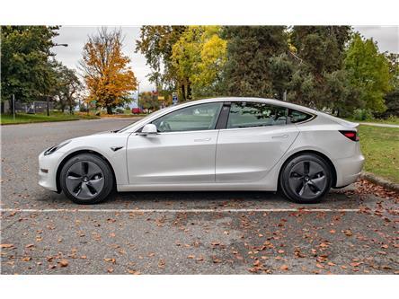 2020 Tesla Model 3 Standard Range (Stk: DD0096) in Vancouver - Image 1 of 17