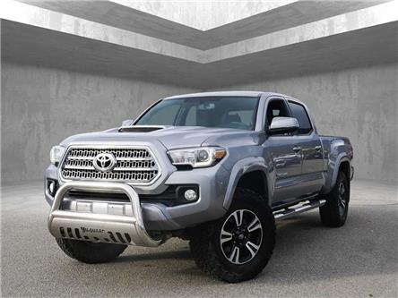 2016 Toyota Tacoma TRD Sport (Stk: N33321D) in Penticton - Image 1 of 18