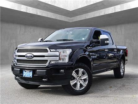 2019 Ford F-150  (Stk: 9898E) in Penticton - Image 1 of 26