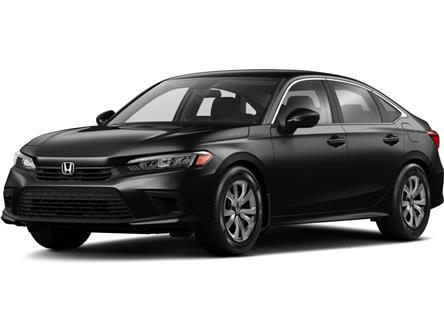 2022 Honda Civic LX (Stk: VIHONDA6) in Orangeville - Image 1 of 10