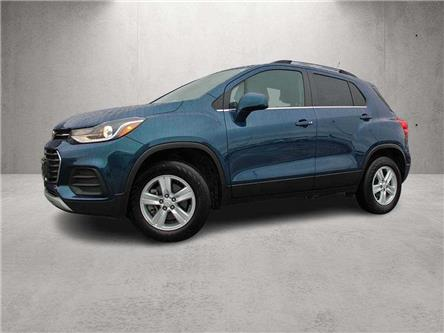 2020 Chevrolet Trax LT (Stk: 222-4685A) in Chilliwack - Image 1 of 10