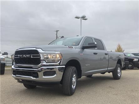 2022 RAM 3500 Tradesman (Stk: NT005) in Rocky Mountain House - Image 1 of 26