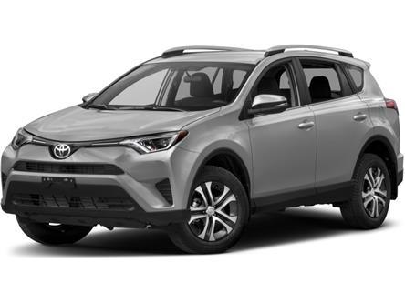 2016 Toyota RAV4 LE (Stk: 21441) in Ottawa - Image 1 of 22