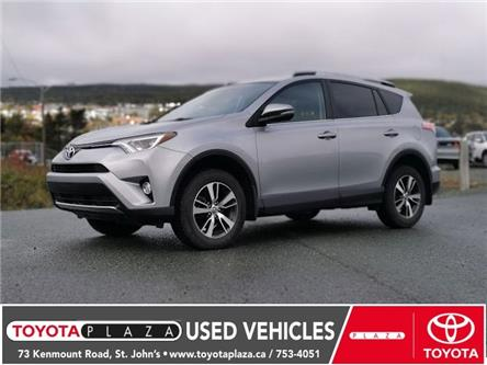 2016 Toyota RAV4 XLE (Stk: 41010A) in St. Johns - Image 1 of 4