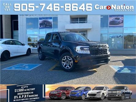 2022 Ford Maverick  (Stk: 2MV01671) in Brantford - Image 1 of 26