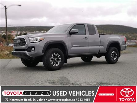 2019 Toyota Tacoma TRD Off Road (Stk: LP6705) in St. Johns - Image 1 of 4