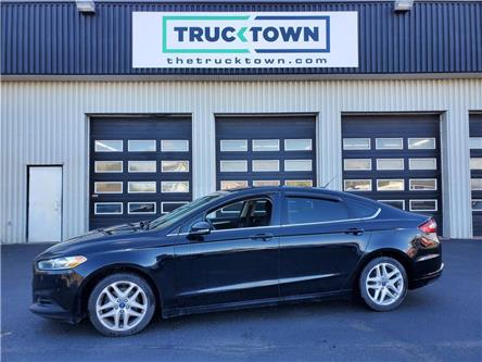2016 Ford Fusion SE (Stk: T0633) in Smiths Falls - Image 1 of 19