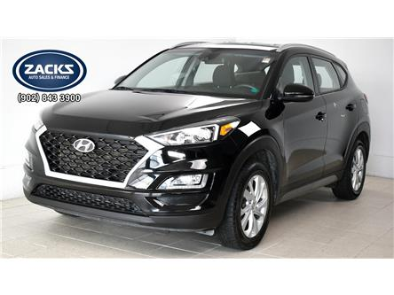 2019 Hyundai Tucson Preferred (Stk: 97509) in Truro - Image 1 of 36