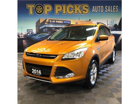 2016 Ford Escape SE (Stk: A41299) in NORTH BAY - Image 1 of 27