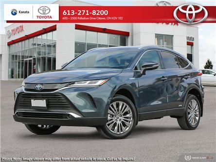2021 Toyota Venza XLE (Stk: 91503) in Ottawa - Image 1 of 24
