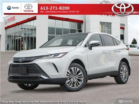 2021 Toyota Venza Limited (Stk: 91501) in Ottawa - Image 1 of 23