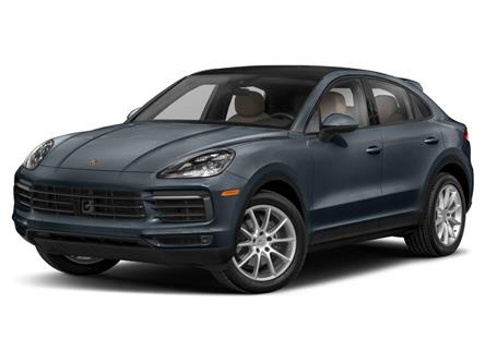 2021 Porsche Cayenne Coupe (Stk: P17130) in Vaughan - Image 1 of 9