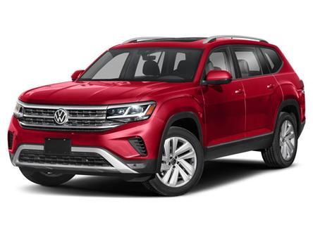 2021 Volkswagen Atlas 2.0 TSI Comfortline (Stk: 10461) in Calgary - Image 1 of 9