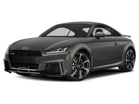 2018 Audi TT RS 2.5T (Stk: PM998) in Nepean - Image 1 of 9