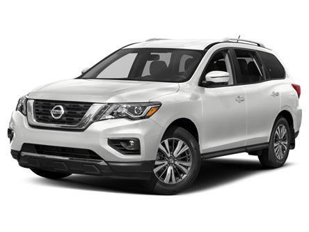 2017 Nissan Pathfinder SL (Stk: 22-013A) in Smiths Falls - Image 1 of 9