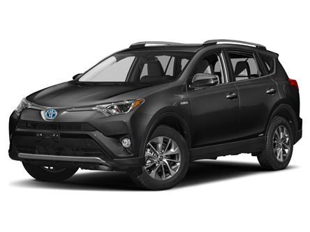 2018 Toyota RAV4 Hybrid  (Stk: 2080) in Woodstock - Image 1 of 9