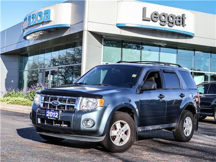 2012 Ford Escape XLT (Stk: 2628LTA) in Burlington - Image 1 of 3