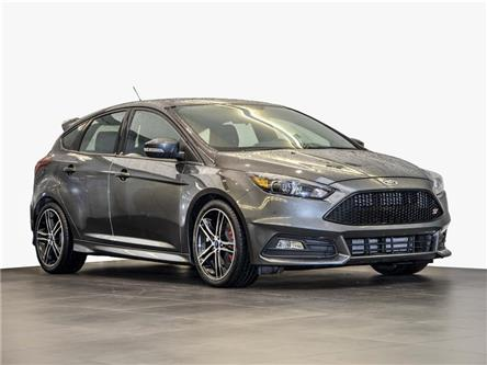 2016 Ford Focus ST Base (Stk: P1229) in Ottawa - Image 1 of 21