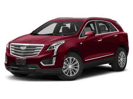 2019 Cadillac XT5 Luxury (Stk: 187727B) in Toronto - Image 1 of 9