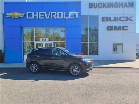 2022 Buick Encore GX Select (Stk: 22020) in Gatineau - Image 1 of 9
