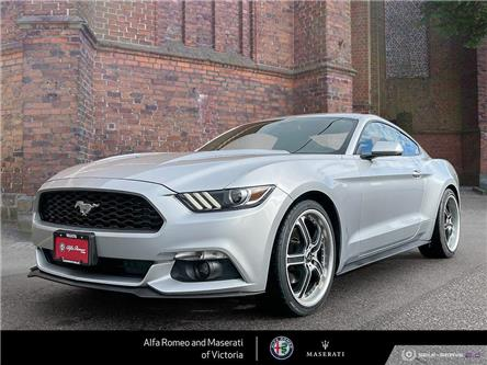 2016 Ford Mustang  (Stk: 906470) in Victoria - Image 1 of 24