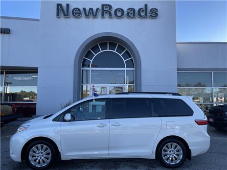 2015 Toyota Sienna XLE 7 Passenger (Stk: 25844P) in Newmarket - Image 1 of 19