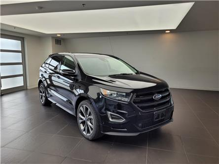 2018 Ford Edge Sport (Stk: L10654) in Oakville - Image 1 of 18