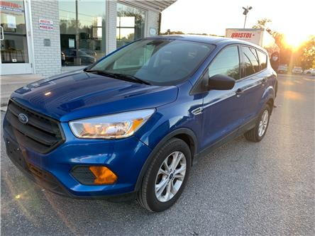 2017 Ford Escape SE (Stk: ) in Pickering - Image 1 of 12