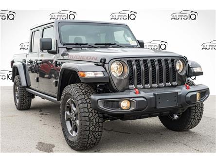 2021 Jeep Gladiator Rubicon (Stk: 45237) in Innisfil - Image 1 of 23