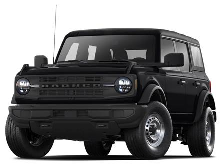 2021 Ford Bronco  (Stk: W1164) in Barrie - Image 1 of 3